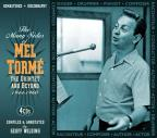Many Sides of Mel Torme: The Quintet and Beyond, 1944-1960