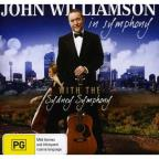 John Williamson In Symphony