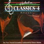 Hooked On Classics 4 - Baroque