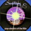 Sunshine Days: Pop Classics Of The '60s, Vol. 4