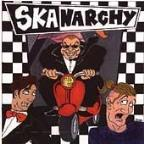 Skanarchy, Vol. 1