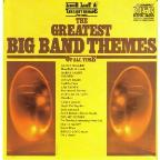 Greatest Big Band Themes Of All Times