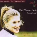 Therese Grob Songbook Vol. 1