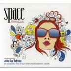 Space Tranquil: Mixed By Jon Sa Trinxa