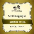 I Commend My Soul (Studio Track)