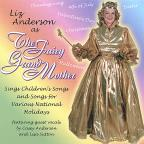 Fairy Grandmother Sings Children's Songs for National Holidays