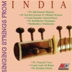 Singing Strings From India
