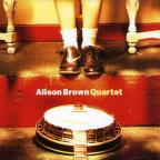Alison Brown Quartet