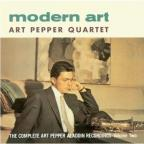 Modern Art: The Complete Art Pepper Aladdin Recordings - Vol. 2