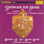 Showcase For Brass / Newsome, Besses O' TH' Barn Band