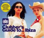 Clubber's Guide To Ibiza Summer 2001