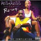 Ras Kass Presents: Re-Up