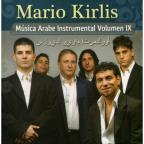 Musica Arabe Instrumental, Vol. 9