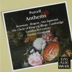 Purcell: Anthems