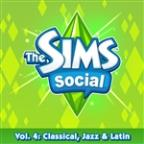 Sims Social Volume 4: Classical, Jazz & Latin