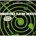 Unidentified Playing Objects