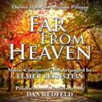 Far From Heaven - Theme From The Motion Picture For Solo Piano (Elmer Bernstein)