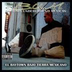 Baytown Underground Mexican: El Baytown Bajo Tierra Mexicano