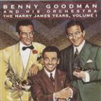 Harry James Years Vol. 1