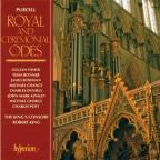 Purcell: Royal And Ceremonial Odes / King, King's Consort