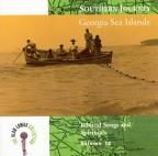 Southern Journey Vol. 12: Biblical Songs & Spirituals