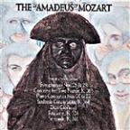 "Music from the Film ""Amadeus"""