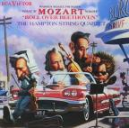 "What if Mozart Wrote ""Roll Over Beethoven""? / Hampton"