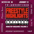 Freestyle Highlights Nonstop Megamix V.2