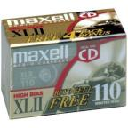 Xl II-110 High Bias Cassettes - 4 Pack