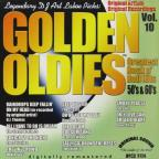 Golden Oldies, Vol. 10