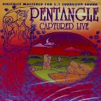 Captured Live : Pentangle