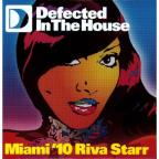 Defected In The House Miami '10-EP 1