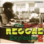 Bristol Reggae Explosion, Vol. 2: The 1980s