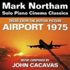 Airport 1975 - Theme From The Motion Picture For Solo Piano (John Cacavas)