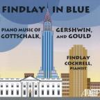 Findlay in Blue