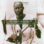 Arthur S. Alberts Collection: More Tribal, Folk, And Cafe Music Of West Africa