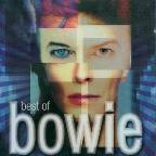 Best Of Bowie-Greece
