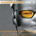 Sunshine Live Vol. 5 - Sunshine Live
