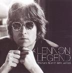 Lennon Legend Very Best Of J.L