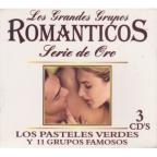 Grandes Grupos Romanticos: Serie De Oro