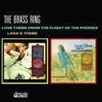 Love Theme From The Flight Of The Phoenix/Lara's Theme