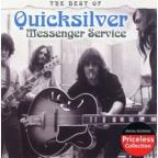 Best of Quicksilver Messenger Service