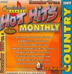 Karaoke: Hot Hits Country 2