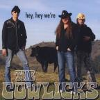 Hey Hey We're the Cowlicks
