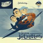 Introducing C.C. Jerome's Jetsetters