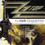 Rock Biographies: ZZ Top
