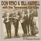 20 Bluegrass Favorites