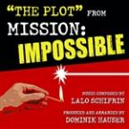 Mission: Impossible: The Plot (Lalo Schifrin)