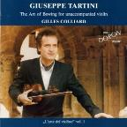 Tartini: The Art of Bowing for Unaccompanied Violin