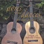 Ayres and Dances for Two Guitars